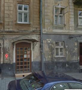 Староєврейська, 26 (фото Google)