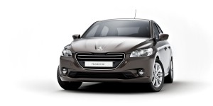 Peugeot 301 1.6 HDi (Active)