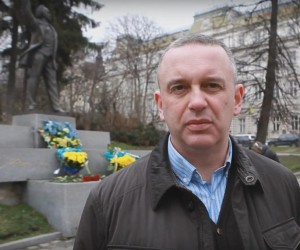 Богдан Гагалюк (фото – youtube.com)