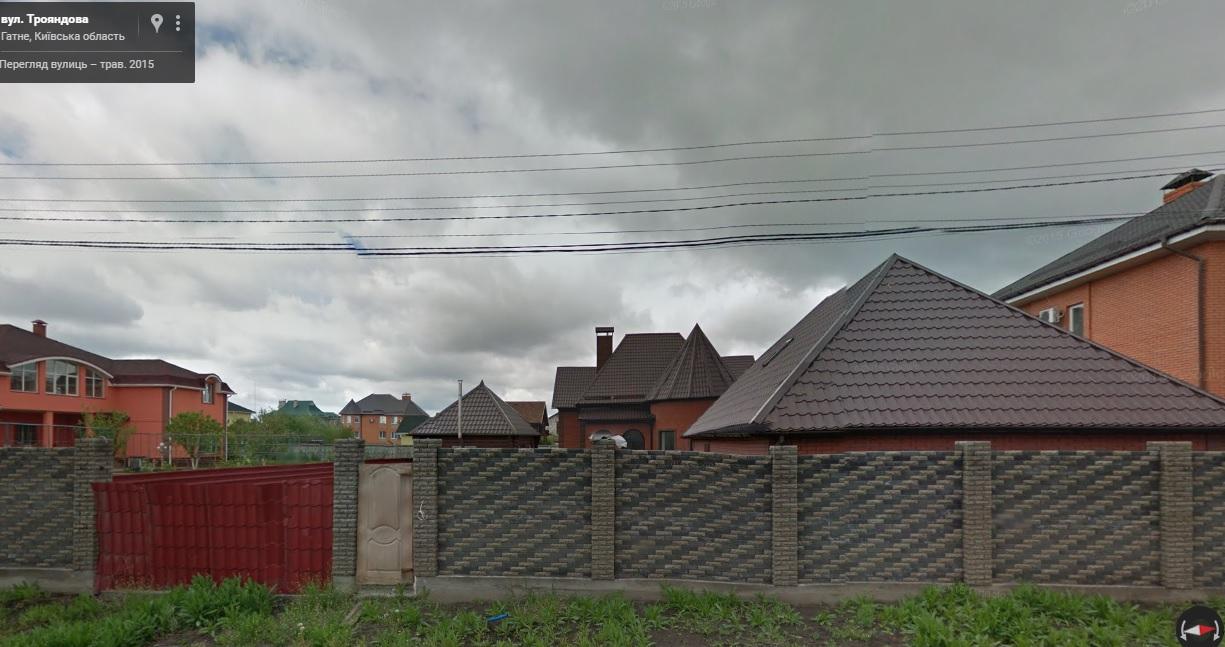 будинок гугл фото
